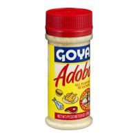 Adobo Seasoning With Pepper, 226g