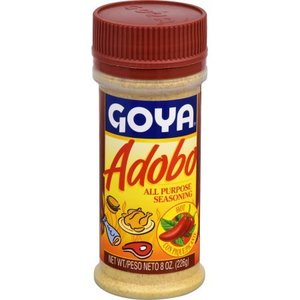 Goya Adobo Seasoning Hot, 226g