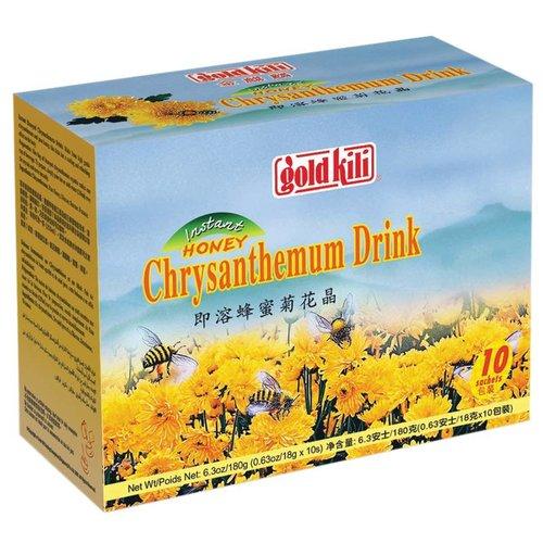 Goldkili Instant Honey Chrysanthemum Drink, 180g