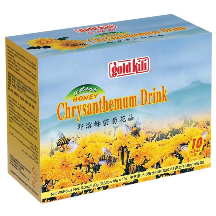 Instant Honey Chrysanthemum Drink, 180g