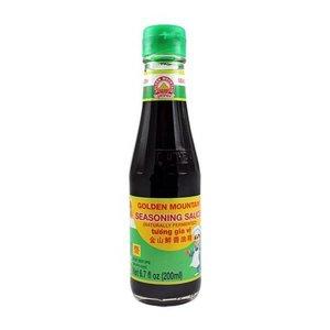 Golden Mountain Seasoning Sauce, 200ml