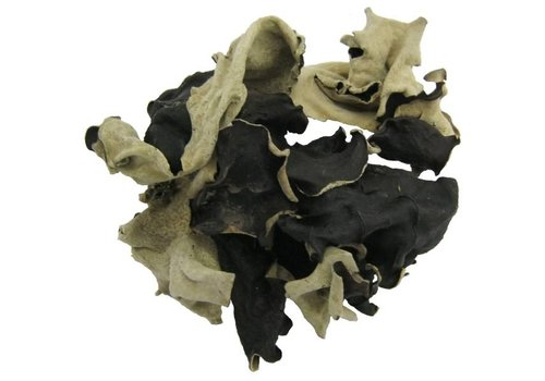 Muk-Yi Dried White Back Fungus, 100g