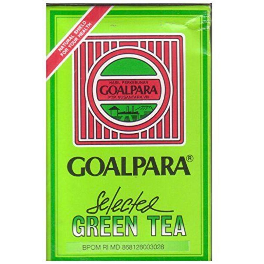 Goalpara Green Tea, 50g