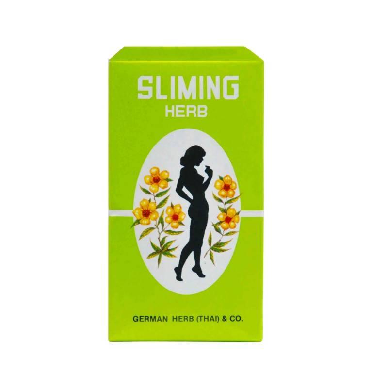 slimming herb german herb thai co)