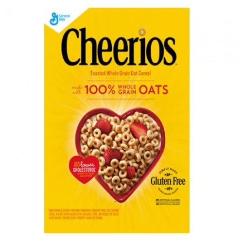 General Mills Cheerios, 340g