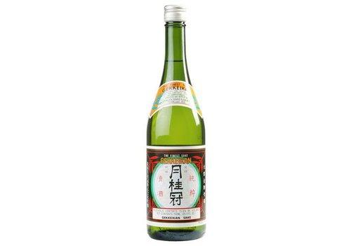 Gekkeikan Sake, 750ml