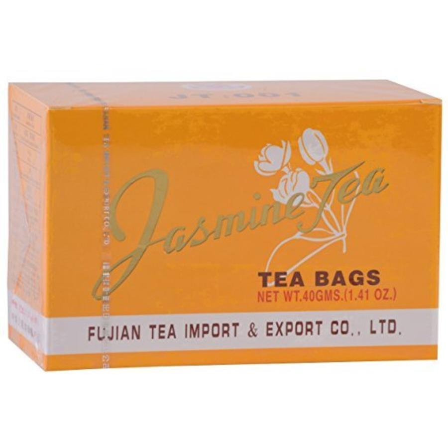 Jasmine Tea, 40g