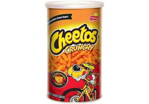Frito Lay Cheetos Crunchy, 120g