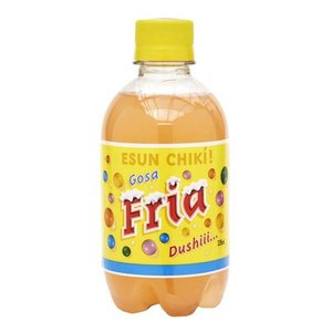 Fria Pear Drink, 335ml