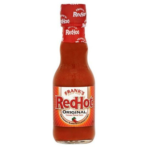 French's Red Hot Cayenne Sauce, 148ml