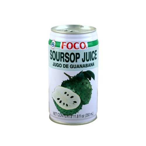 Foco Soursop Juice, 350ml