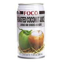 Roasted Coconut Juice, 350ml