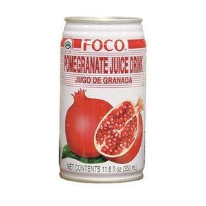 Foco Pomegranate Juice, 350ml