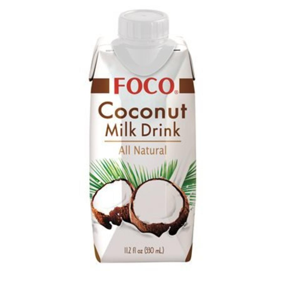 Coconut Milk Drink, 330ml