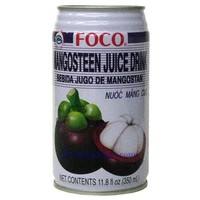 Mangosteen Juice, 350ml