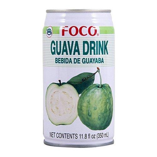 Foco Guava Drink, 350ml