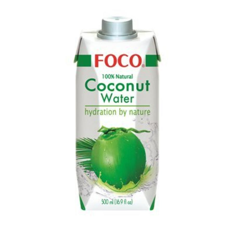 Coconut Water, 500ml