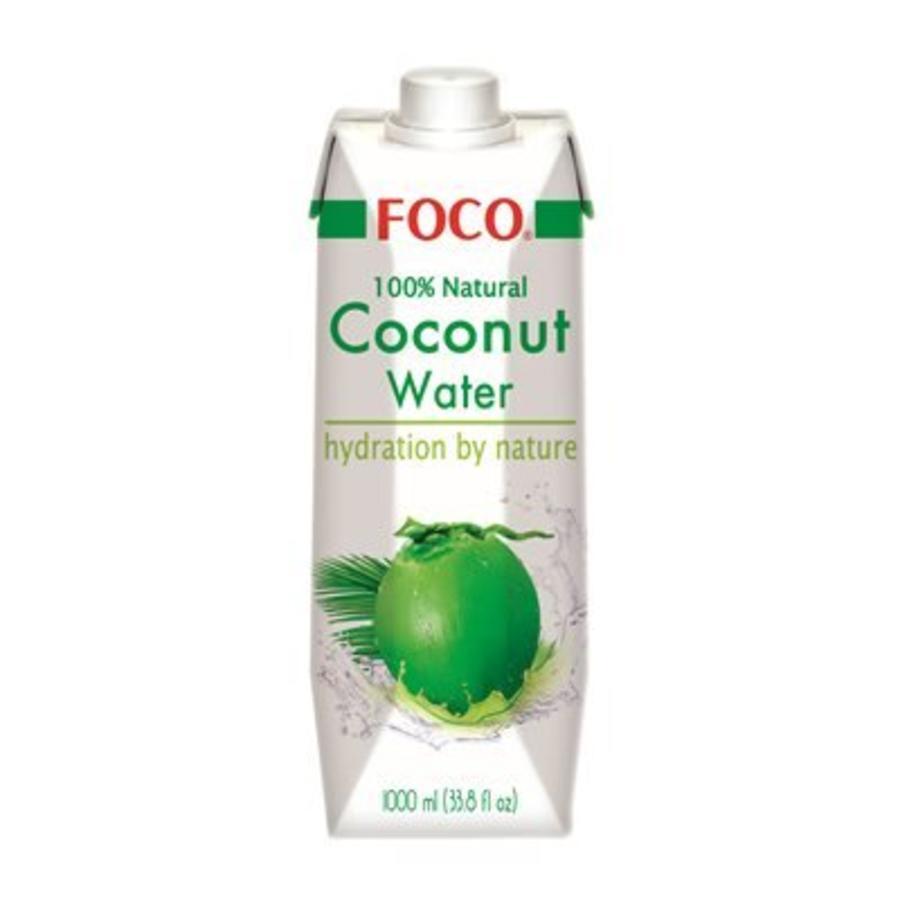 Coconut Water, 1L