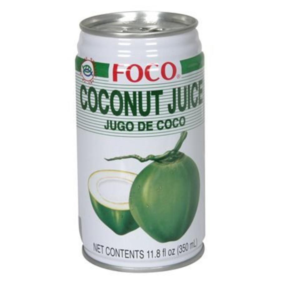 Coconut Juice, 350ml