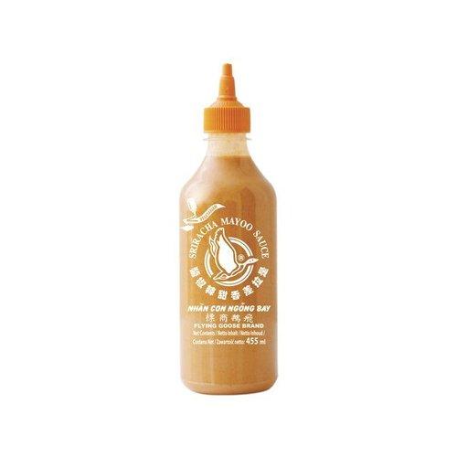 Flying Goose Sriracha Mayo, 455ml