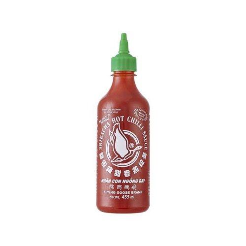 Flying Goose Sriracha Chilli Sauce, 455ml