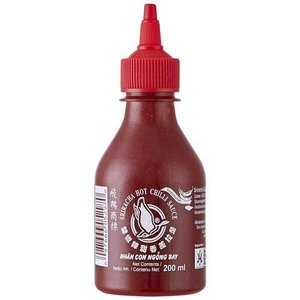 Flying Goose Sriracha Chilli Sauce Extra Spicy, 200ml