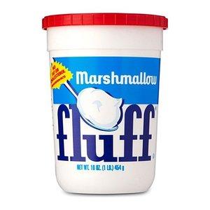 Fluff Marshmallow, 454g