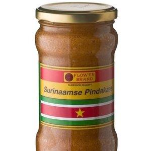 Surinaamse Pindakaas, 300g