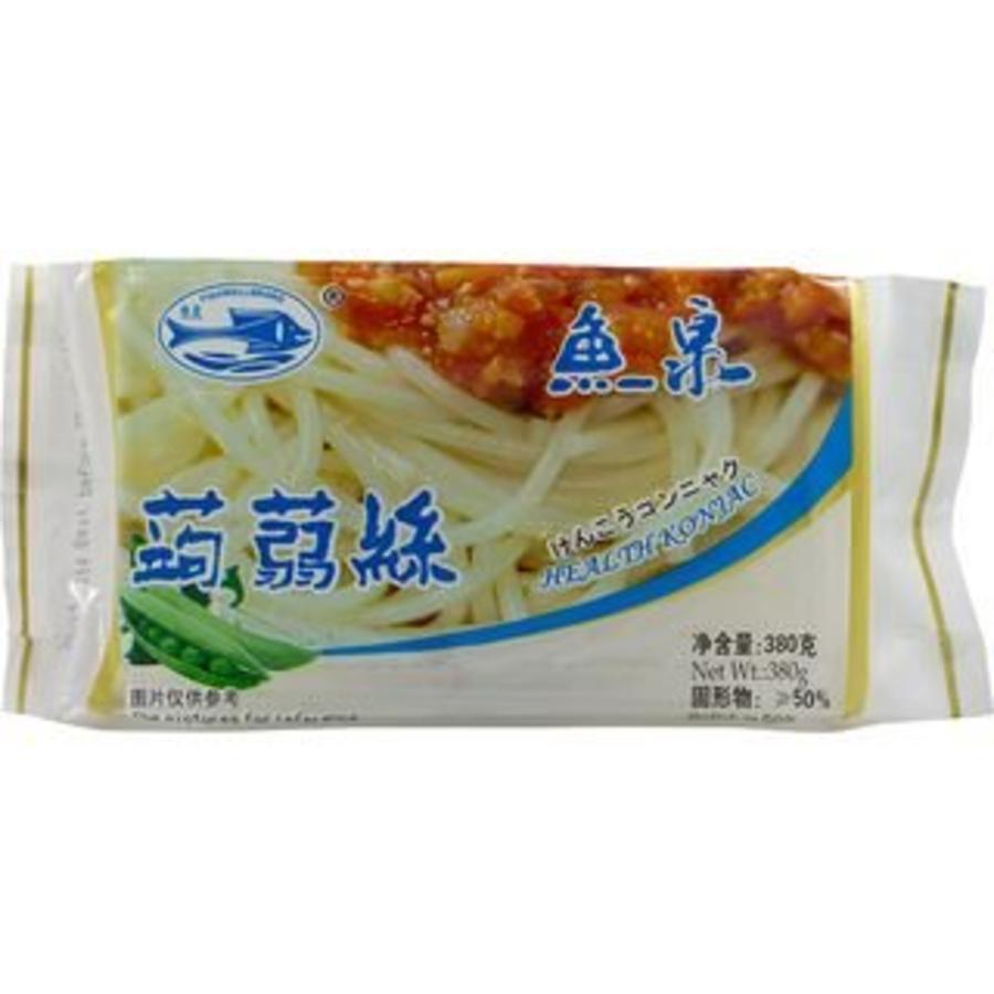 Shirataki Noodles, 400g