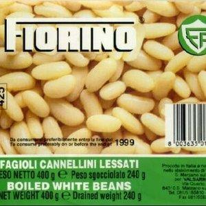 Fagioli Cannellini, 400g
