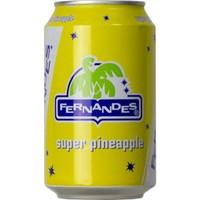 Pineapple, 330ml
