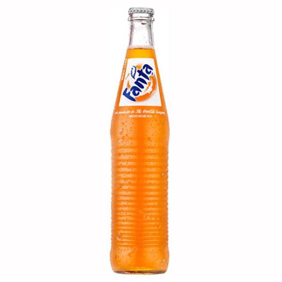 Fanta Africa Bottle, 350ml