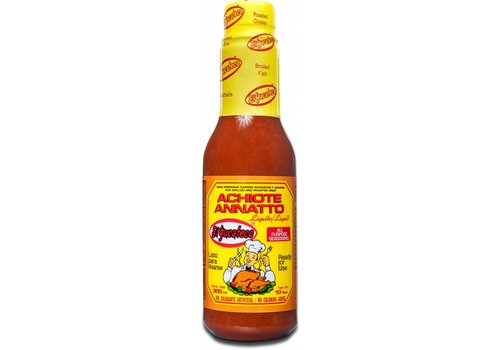 El Yucateco Liquid Achiote, 300ml