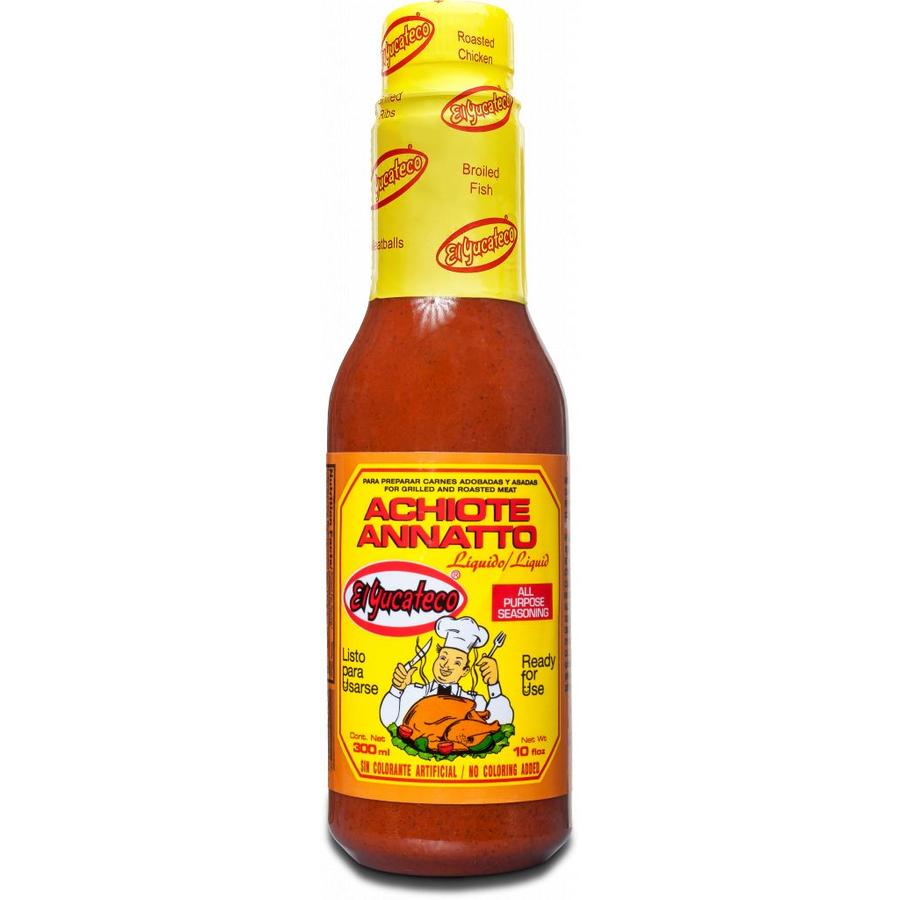 Liquid Achiote, 300ml