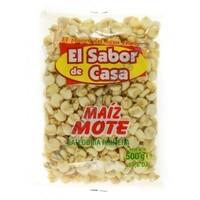 Maiz Mote, 500g