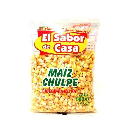 Maiz Chulpe, 500g