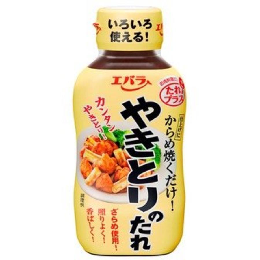 Yakitori Barbecue Chicken Sauce, 240g
