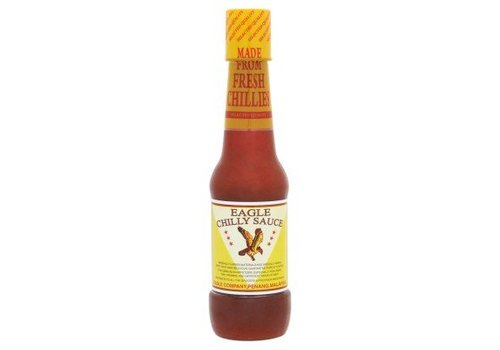 Chilly Sauce, 500ml