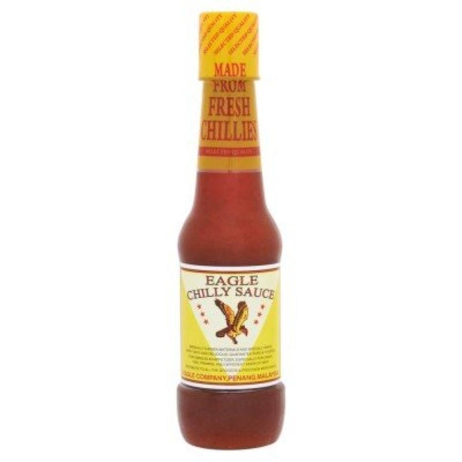Chilly Sauce, 250ml