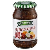 Traditional Mincemeat, 411g