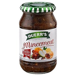 Duerr's Traditional Mincemeat, 411g