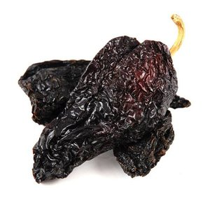 Dried Mulato Peppers, 100g