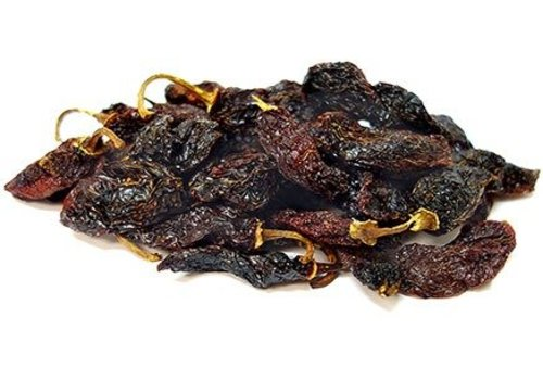 Dried Morita Peppers, 100g