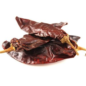 Dried Guajillo Peppers, 100g