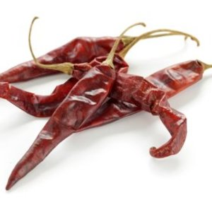 Dried Arbol Peppers, 100g