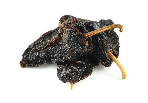 Gedroogde Ancho Peppers, 100g