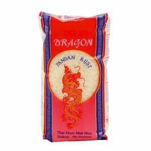 Pandan Rice, 1kg