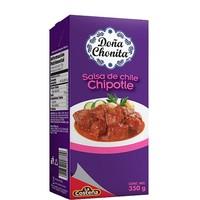 Salsa Chipotle Pepper, 350g