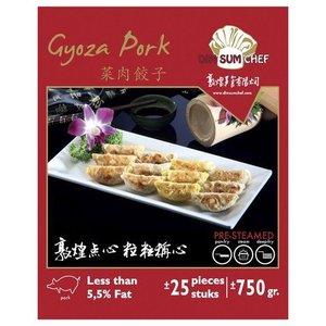 Gyoza Pork, 750g