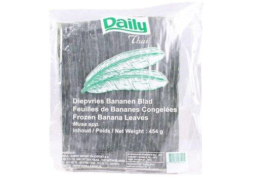 Bananenbladeren, 454g